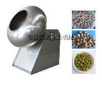 百盛 不锈钢糖衣机 50-500kg/h
