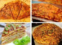 酱香饼培训-厨师实践一对一教学