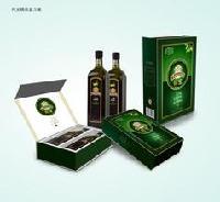 精品橄榄油包装盒公司