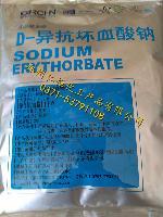 百勤异VC钠 食品级 拓洋 1kg/袋 质量保证 底价直销