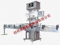 厂家直供AT-L8 茶饮料灌装机 食用油灌装线