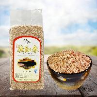 云南特产版纳红糙米软红米五谷杂粮