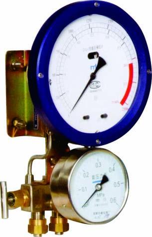 MZC-IIA型组合式差压液位计