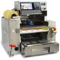自动台式计量包装机