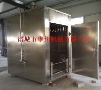 華邦煙熏爐,煙熏鍋