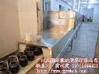 豆瓣醬微波殺菌設備