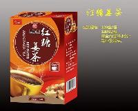 红糖姜厂家贴牌招商 批发速溶姜茶姜汤 盒装成品批发 每盒180克