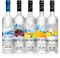 灰雁伏特加洋酒专卖【橙味】法国灰雁伏特加价格】原装进口