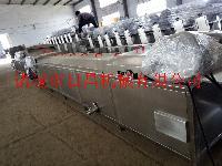 鲜玉米蒸煮护色生产线 含运费包装