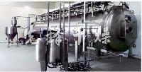 中藥配方顆粒專用低溫連續真空帶式干燥機