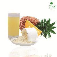 现货供应 菠萝果粉  菠萝粉 质量保证 免费取样