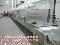 隧道式电池材料干燥机