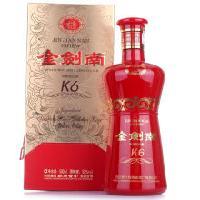 金剑南系列专卖 52度金剑南K6价格 一级代理商