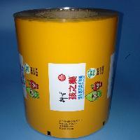 厂家定制生产三层铝箔包装复合卷膜质量保证