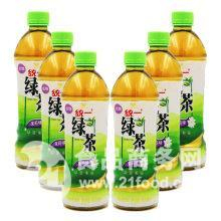 宝山绿茶格【茶饮料】统一绿茶 价格