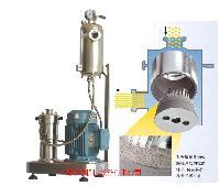 专业厂家优质供应SGN改良型胶体磨