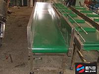 不锈钢食品皮带输送机_产品报价