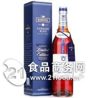 马爹利蓝带洋酒价格//上海洋酒专卖//马爹利蓝带团购