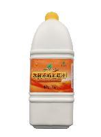 发酵浓缩果蔬汁