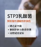 STP3乳酸菌