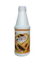 發酵木瓜汁