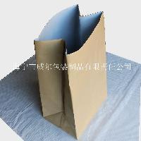 牛皮纸真空茶叶袋
