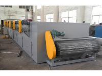 木薯多层带式干燥机机械