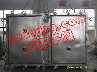 32只烘盘方形真空低温干燥机主要配置