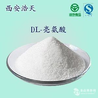 DL-亮氨酸氨基酸