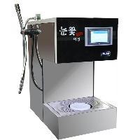 韩国雪冰机HN-265 牛奶雪花制冰机