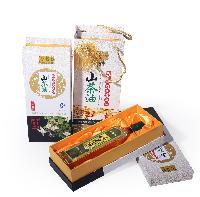 金桂福山茶油