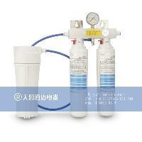 Q诺商用净水器CEEDB411 双头净水机