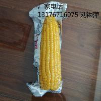 生产定制阴阳铝箔水果玉米真空袋