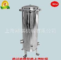 【厂家直销】不锈钢活性炭过滤器 不锈钢保