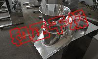制粒干燥设备 高速旋转制粒机 带水冷装置造粒机