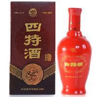 四特红花窖藏价格//四特系列酒价格表//喜宴酒