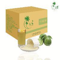 海南双椰柠檬粉