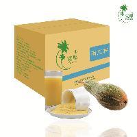 海南双椰水果粉 优质南瓜粉 喷雾干燥果汁粉 免费取样