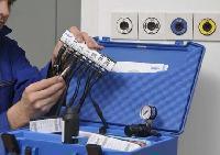 德爾格Aerotest Alpha壓縮空氣質量檢測儀
