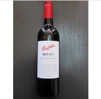 奔富红酒*·【奔富407】招商/澳洲进口 赤霞珠干红葡萄酒