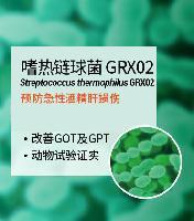 GRX02专利菌