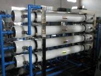 低耗水处理灌装机设备