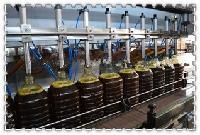 色拉油灌装生产线