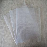 【厂家供应】全新料加厚pe塑料袋胶带印字透明环保通用热封包装袋