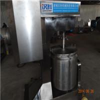 果蔬加工变频液压打浆机