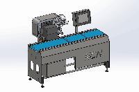 即时打印贴标机