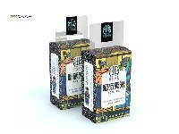 富硒黑米【状园米业】保证 纯手工脱壳稻米,十足精华