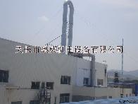 干燥机淀粉制作工艺流程单机设备