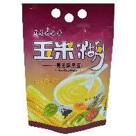 黑龙江黑芝麻黑豆玉米糊招代理批发玉米糊