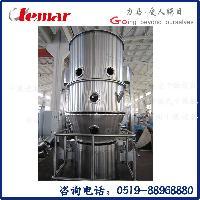 12L流化床制粒干燥機